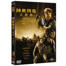 神鬼傳奇三部曲DVD THE MUMMY...
