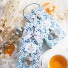 【德國農莊 B&G Tea Bar】歐式典雅午茶濾具組