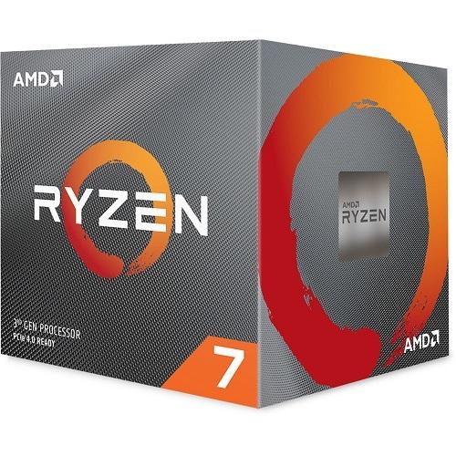 【綠蔭-免運】AMD R7-3700X  CPU