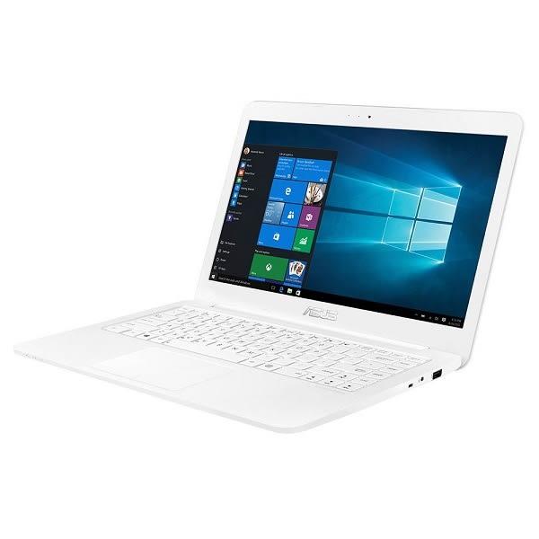 華碩 ASUS L402WA 白 240G SSD純固態碟特仕版【E2-6110/14吋/四核心/超值文書機/Win10 S/Buy3c奇展】0112AE26110