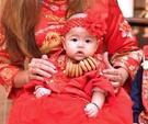 新竹收涎、新竹收口水。推薦傳家古禮嬰兒收涎方案三:完整四個月收涎習俗