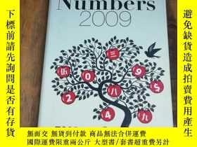 二手書博民逛書店China罕見by Numbers 2009Y12800 Mol