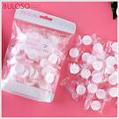 《不囉唆》高品質不織布壓縮面膜(100入) (不挑色/款) 面膜紙 面膜錠【A424789】