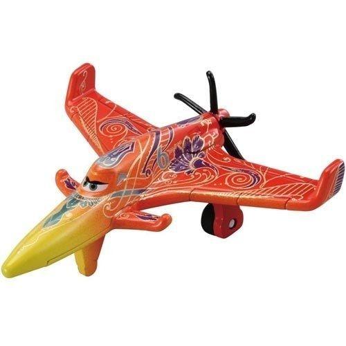 【震撼精品百貨】汽車總動員_Cars~TOMICA 飛機總動員 Planes2 07 香妮#48602