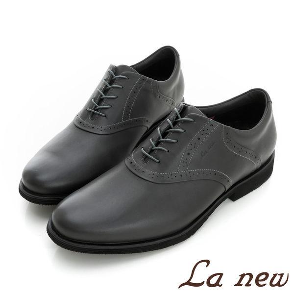 【La new outlet】輕蜓系列 輕量紳士鞋(男221035748)