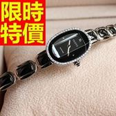 陶瓷錶-唯美亮麗好搭女腕錶4色55j21【時尚巴黎】
