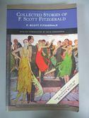 【書寶二手書T3/原文小說_IPR】Collected Stories of F. Scott Fitzgerald:
