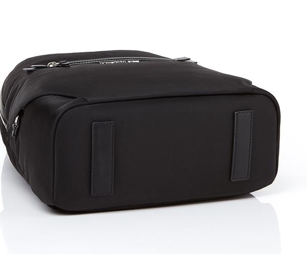 Samsonite Red 13吋筆電包 後背包 電腦後背包 公事包 商務包 新秀麗 DN2*01001 (黑/藍色)