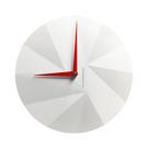 時鐘 掛鐘 手錶 簡約 壁鐘 鐘【R0015】a.cerco DIAMOND 鑽石時鐘(兩色) 收納專科
