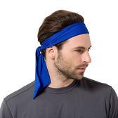 運動頭巾發帶男女運動吸汗健身頭巾跑步瑜伽頭帶海盜發帶【快速出貨】