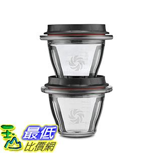 [8美國直購] Vitamix Ascent Series 食物處理機量杯 Blending 8.OZ SELF-DETECT B06XKCC6G1