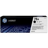 HP 惠普 CE278A NO.78A 黑色 原廠碳粉匣