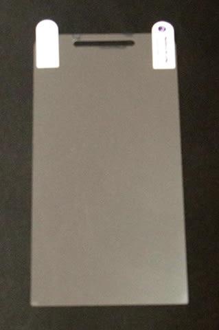 NILLKIN 磨砂手機螢幕保護貼ASUS ZenFone Go(ZC500TG) 霧面 (含超清鏡頭貼) 套裝版