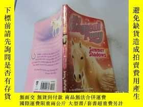 二手書博民逛書店My罕見Magic Pony:Summer Shadows 我的魔法小馬:夏天的影子Y200392