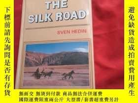 二手書博民逛書店THE罕見SILK ROAD SVEN HEDINY179070 Sven Hedin Book faith