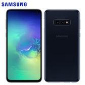 Samsung三星Galaxy S10e 5.8吋智慧型手機-絢光黑【愛買】