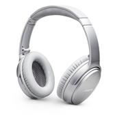 全新 BOSE 原廠 銀色 QUIETCOMFORT 35 II 耳罩式 耳機 QC35 II 二代 無線 抗噪耳機