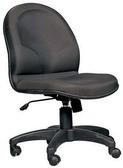 HP340-01 辦公椅(方塊布)氣壓+後仰/6506