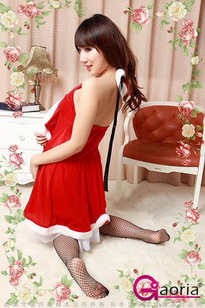 Gaoria 熱情小紅帽*絨布披肩聖誕角色服 N2-0090-情趣睡衣 情趣用品 真實之口