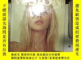 二手書博民逛書店VISION罕見青年視覺 2006 9 。Y180897