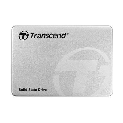 創見 固態硬碟 【TS120GSSD220S】 120GB SSD220 SATA III 7mm 讀550 新風尚潮流