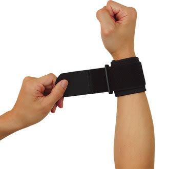 護腕束帶-Germdian鈦鍺能量護具