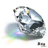 蘇菲亞SOPHIA - GIA DSI1 3EX 0.50克拉美鑽