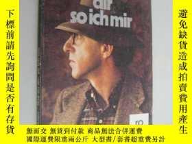 二手書博民逛書店Wie罕見du dir soichmirY85718 Woody