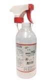 現貨 醫強75%酒精液 ,含噴頭 (500ml/瓶)