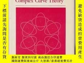 二手書博民逛書店Scrapbook罕見Of Complex Curve Theory-復曲線理論剪貼簿Y436638 C. H