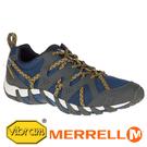 【MERRELL 美國】WATERPRO MAIPO 2 男水陸二棲鞋『深藍』48615 機能鞋.多功能鞋.休閒鞋.登山鞋