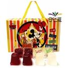 迪士尼葡萄蘋果果凍禮盒(1150g/盒) 【免運代客送禮】【合迷雅好物超級商城】