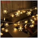 《不囉唆》聖誕_星星電池燈20L-彩色(可挑色/款)聖誕裝飾/聖誕佈置/掛燈【A433947】