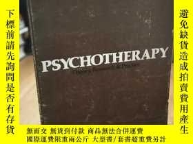 二手書博民逛書店PSYCHOTHERAPY罕見THEORY,RESEARCH &