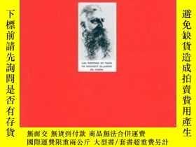 二手書博民逛書店Psychologie罕見Des FoulesY255562 Gustave Le Bon Presses U