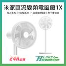 【刀鋒】米家直流變頻電風扇1X 現貨 當天出貨 APP控制 變頻電扇 DC變頻 風扇 電風扇 自然風