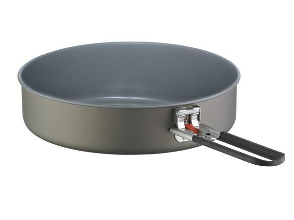 MSR Ceramic Flex 陶瓷硬鋁不沾煎盤