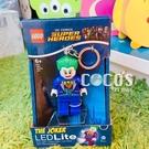 樂高鑰匙圈 DC超級英雄 小丑 LED 人偶造型鑰匙圈燈 COCOS LG320