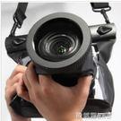 相機防水袋 高清單反相機防水袋佳能70D 600D 5D3 700D單反防水套罩潛水20米 歐萊爾藝術館