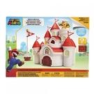 《 任天堂 》超級瑪利歐 2.5吋蘑菇王國城堡 / JOYBUS玩具百貨