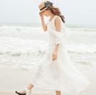 (現貨+預購 RN-girls)-韓系女神設計款雪紡洋裝
