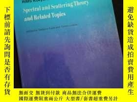 二手書博民逛書店RIMS罕見Kokyuroku Bessatsu B 16 Spectral and Seattering The