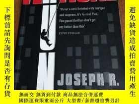 二手書博民逛書店Vertical罕見RunY12800 Joseph R. Ga