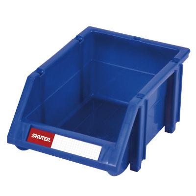 [奇奇文具] 【樹德 SHUTER  整理盒】HB-1218 整理盒/零件盒/雜物櫃