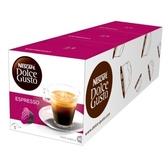 雀巢 義式濃縮咖啡膠囊