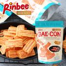 泰國 MAKADO 麥卡多 烤培根風味餅 55g 培根餅乾 培根餅 炭烤培根餅 餅乾 全素