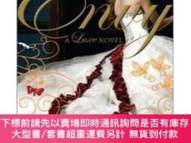 二手書博民逛書店Envy罕見(Luxe)Y454646 Anna Godbersen 著 Puffin Books ISBN