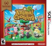 3DS 任天堂精選:走出戶外 動物之森(美版代購)