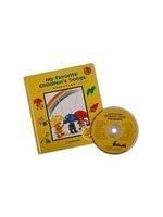 二手書博民逛書店 《MY FAVORITE CHILDEN^S SONGS》 R2Y ISBN:9576426405│精平裝:精裝本