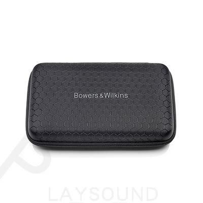Bowers & Wilkins (B&W) T7 CASE 原廠硬殼攜行包